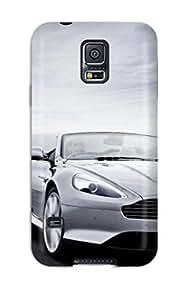 Galaxy Cover Case - Aston Martin Virage 35 Protective Case Compatibel With Galaxy S5