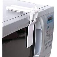 Dreambaby Microwave Oven / Appliance Child Safety Door Latch Lock - White