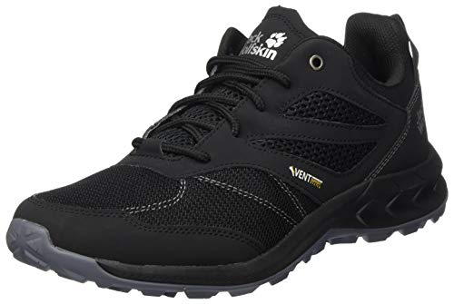 Jack Wolfskin Herren Woodland Vent Low M Cross-Trainer