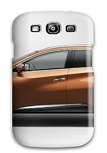 Cute High Quality Galaxy S3 Nissan Murano 453534534 Case