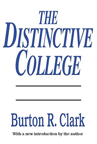 The Distinctive College