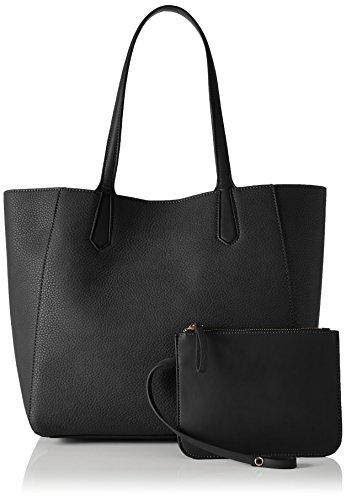 portés épaule Sacs Bag Pclatifa Pieces Noir Black qOABPx