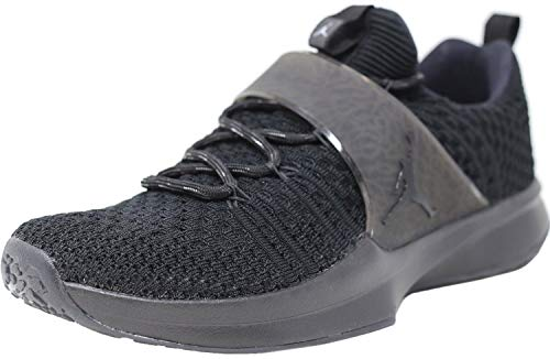 Jordan Nike Scarpe black nbsp;flyknit 2 Trainer metallic Silver Ginnastica Da Black qBdCqAxw