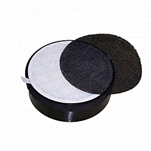 AROVEC AV-P152 Air Purifier Ture HEPA Filter, AV-P152-RF1PACK (1 Pack)
