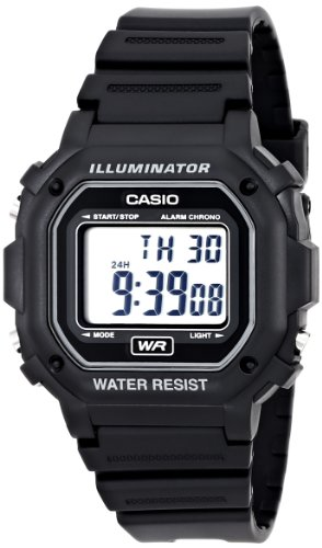 casio-mens-f108wh-illuminator-collection-black-resin-strap-digital-watch