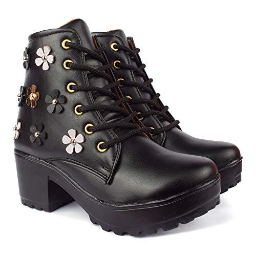 KRAFTER Women's & Girl's Classic Boot