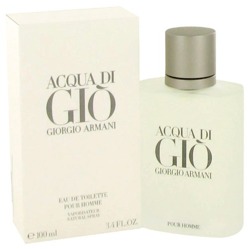 9790779062 Acqua Di Gio Cologne for Men 3.4 oz Eau De Toilette Spray 41Ew6PIChAL