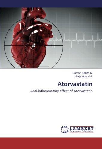 Atorvastatin  Anti Inflammatory Effect Of Atorvastatin