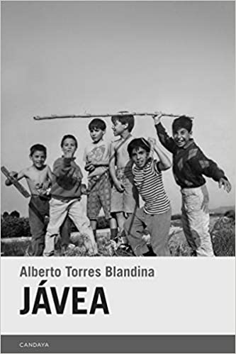Jávea de Alberto Torres Blandina