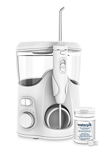 Waterpik Waterflosser Whitening
