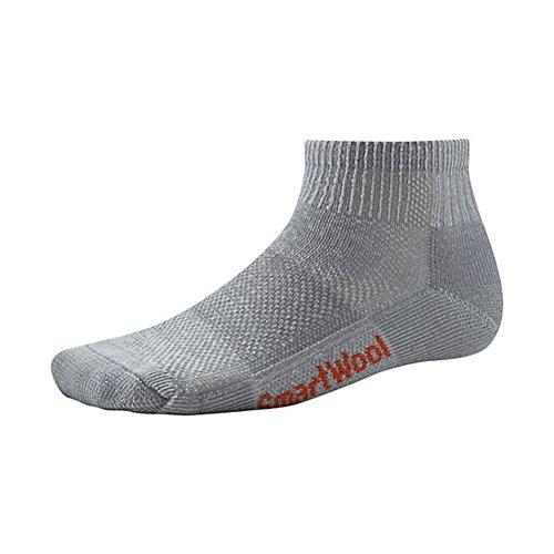 SmartWool Mens Hike Ultra Light Mini Socks