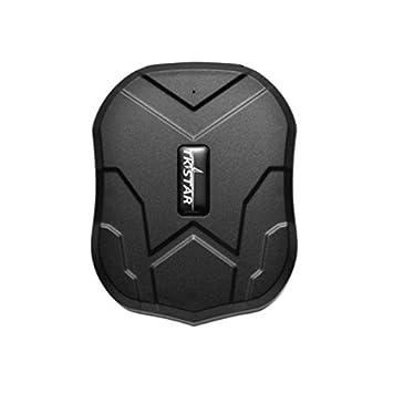ONEVER TKSTAR TK905 - Localizador de rastreador de Coche para GPS o gsm, Imán Oculto, Impermeable, Color Negro: Amazon.es: Deportes y aire libre