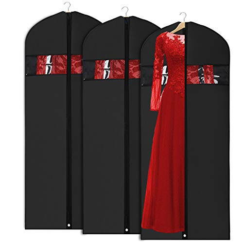 garment bag for coat - 1
