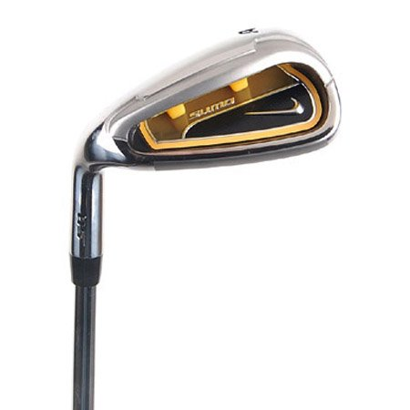 New Nike Sumo Gap Wedge (A-Wedge) Dynalite Gold Stiff Flex Steel LH