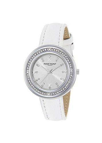 Reloj NAF NAF BC RD clásica brillantes - n10832 - 201: Amazon.es: Relojes
