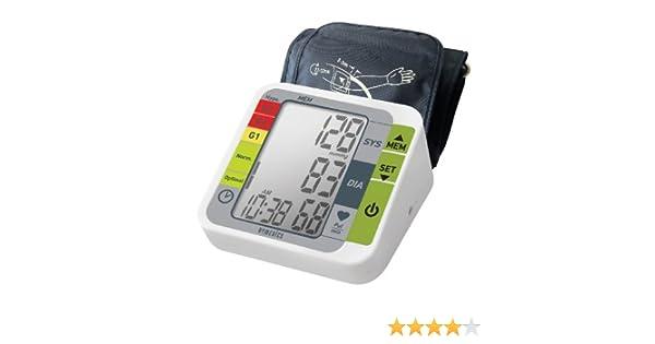 HoMedics BPA-2000-EU - Tensiómetro de brazo: Amazon.es: Salud y cuidado personal