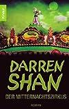 Der Mitternachtszirkus von Shan. Darren (2003) Taschenbuch