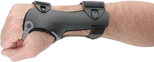 Exoform Carpal Tunnel Wrist Brace - Right - Large by Ossur