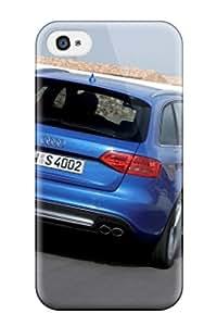 New Arrival Audi S4 6 IpcIVmP1591VgddG Case Cover/ 4/4s Iphone Case