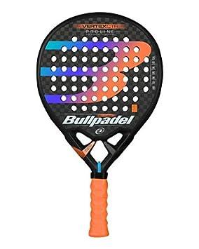 Desconocido Pala de Padel Bullpadel Vertex Control 2019: Amazon.es: Deportes y aire libre