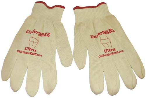 Pc Racing Underware Ultra Glove Liners L/large by Pc Racing