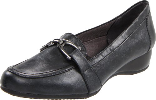 LifeStride Women's Dempsey Slip-On Loafer