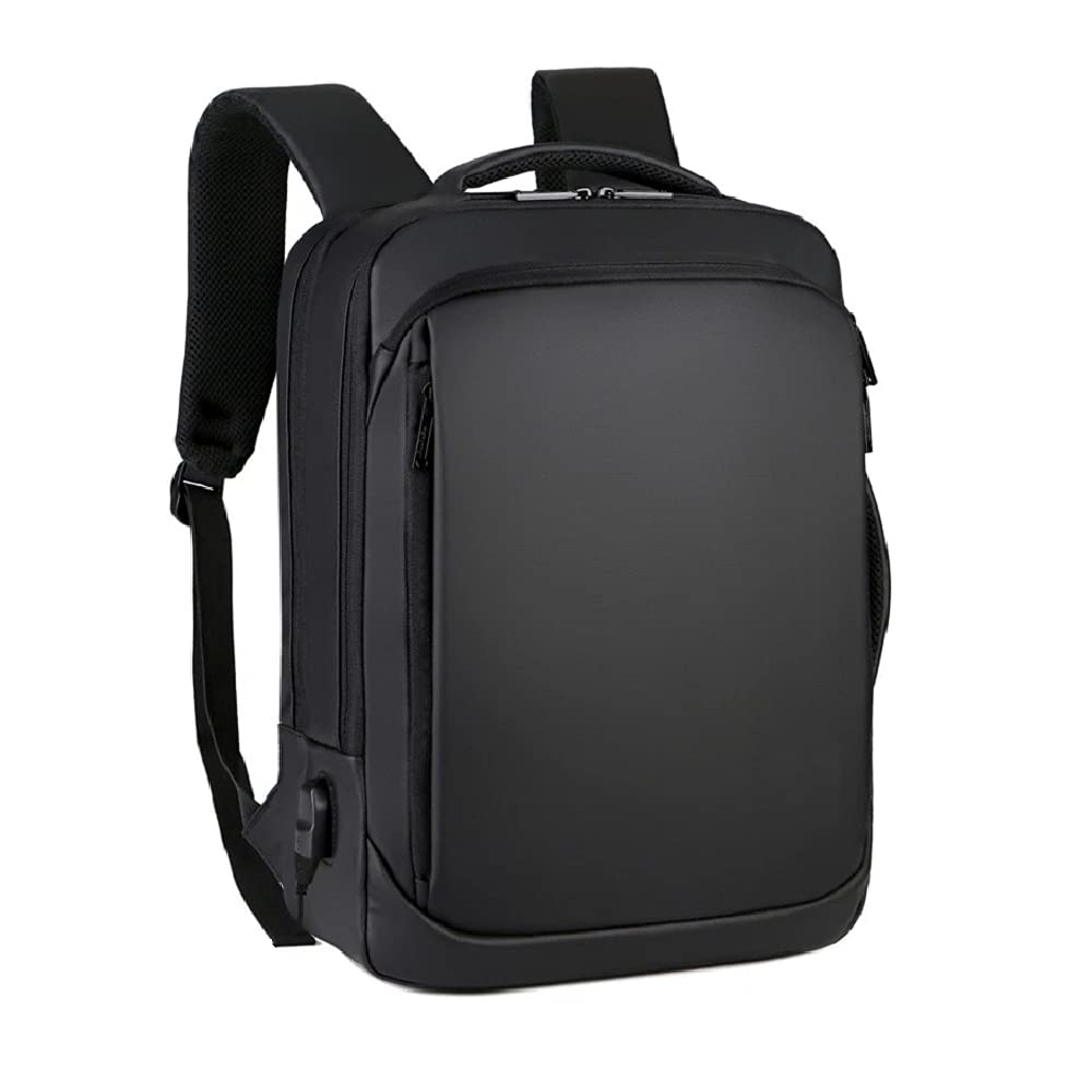GOCART WITH G LOGO Laptop Backpack Casual Daypacks Briefcase Convertible Business Travel Rucksack with USB Charging Port Large College School...