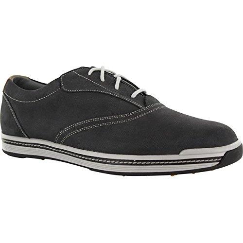 FootJoy Contour Casual Shoe Charcoal size 12