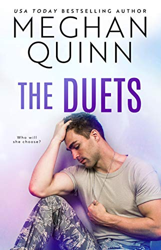 The Duets: A Contemporary Romance Box Set