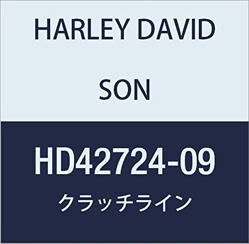 ハーレーダビッドソン(HARLEY DAVIDSON) CLUTCHLINE,BRD'D/D-BACK HD42724-09   B01N3OSNZC
