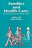 Families and Health Care : Psychosocial Practice, Ell, Kathleen and Northen, Helen, 0202360601