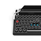 Qwerkywriter S Typewriter Inspired Retro Mechanical