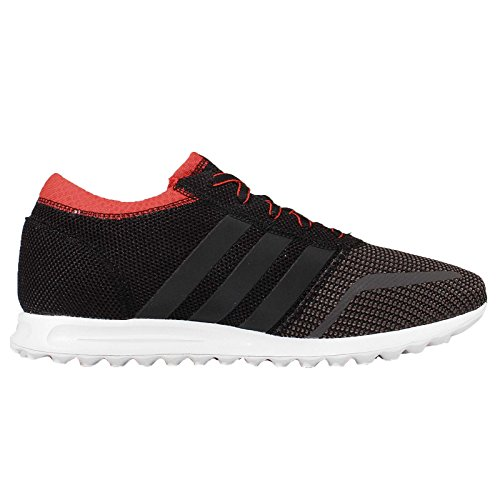 Adidas Los Angeles Herren Sneaker Schwarz