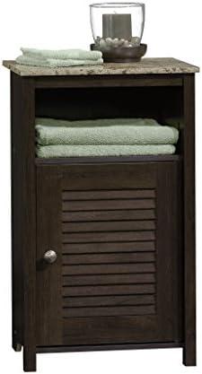 picture of Sauder Peppercorn Floor Cabinet, L: 17.32
