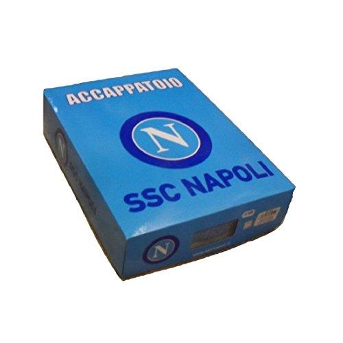 c Ufficiale S Spugna Xxl s Napoli Accappatoio 1BIwx