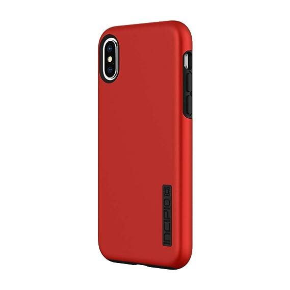 6db6954216 Amazon.com: Incipio DualPro Case for iPhone Xs (5.8
