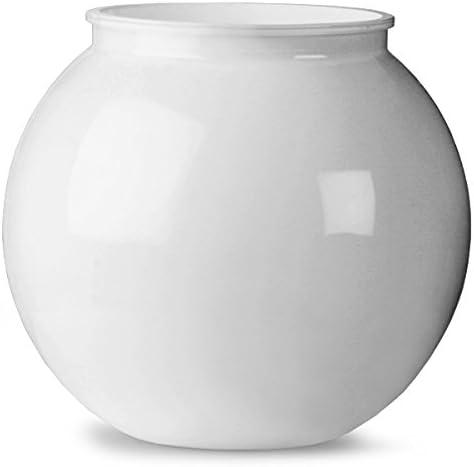 ciotola da Punch Cocktail in plastica per acquario tema bevitori per acquario colore: bianco 100 g 2,9 by bar @drinkstuff-Acquario