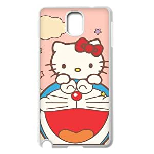 SOPHIA Phone Case Of Hello Kitty cute girl Fashion Style For Samsung Galaxy Note 3 N9000