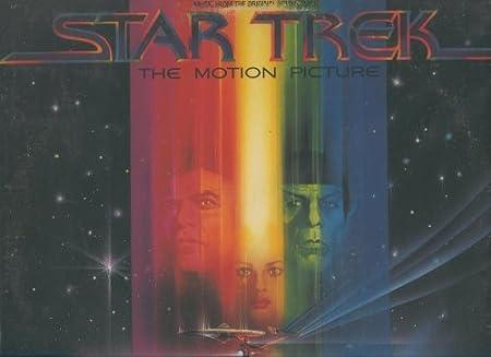Star Trek: The Motion Picture Soundtrack