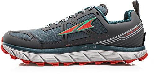 Peak 0 3 Low Women's Lone Neo Blue Gray Shoe Altra Tq5FgT