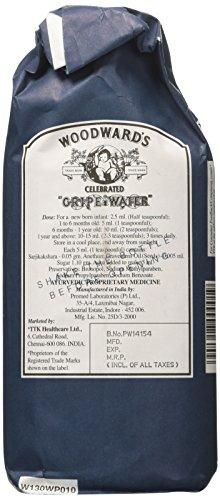 Woodward's gripe water 150ml: amazon. Co. Uk: grocery.