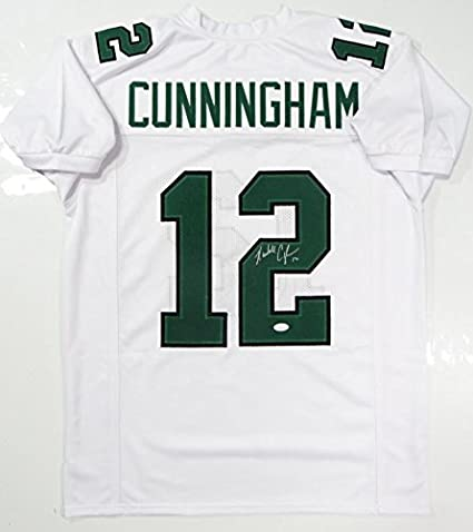 cunningham jersey