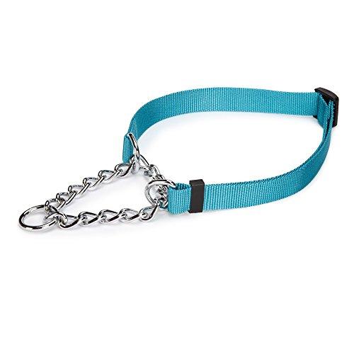 Guardian Gear Adjustable Martingale Choke-Style Dog Collar