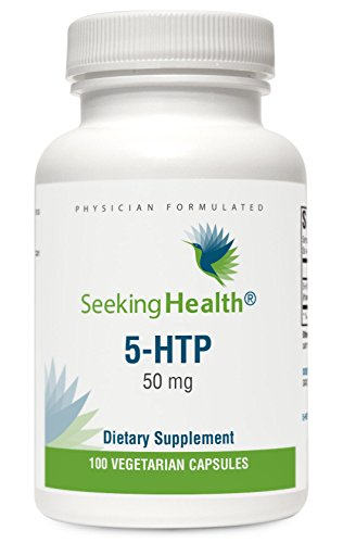 5 Hydroxytryptophan Vegetarian Seeking Health Physician Formulated