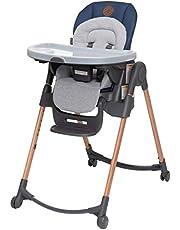 Maxi-COSI 6-in-1 Minla High Chair, One Size