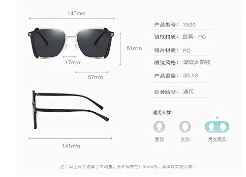 Thé inspirées retro Lennon de cercle lunettes rond de vintage en style du polarisées Gradients soleil métallique OpdTtywqtB