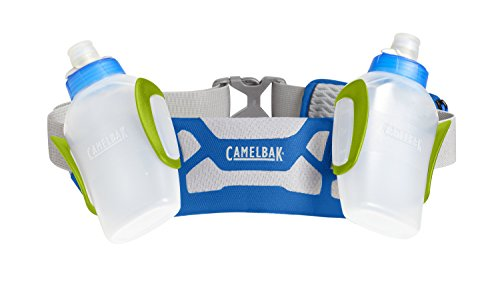 Camelbak Trinkrucksack Trinkgurt Arc 2 Electric Blue, 0.1 x 0.1 x 0.1 cm, 1 Liter, 62335