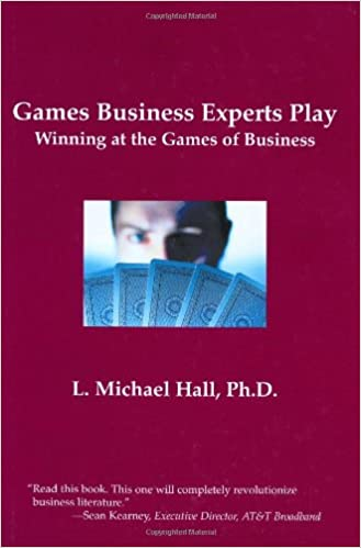 Amazon com: Games Business Experts Play (9781899836727): L