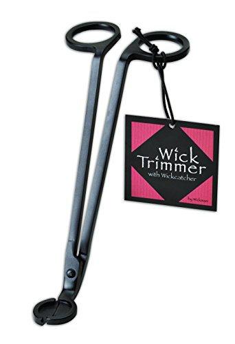 Top Replacement Wicks & Trimmers