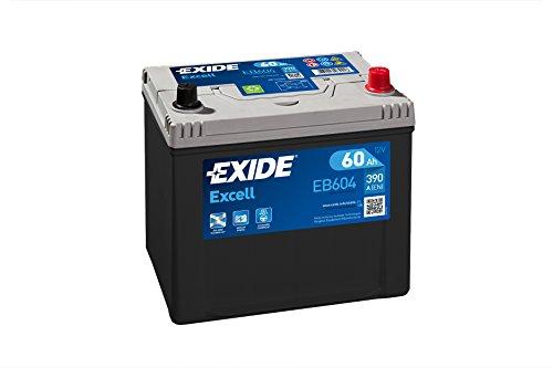 Exide 005Se Eb604 Car Battery 50 Ah: